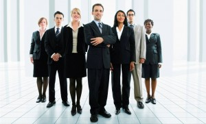 Personal Competitive Advantage in group presentations