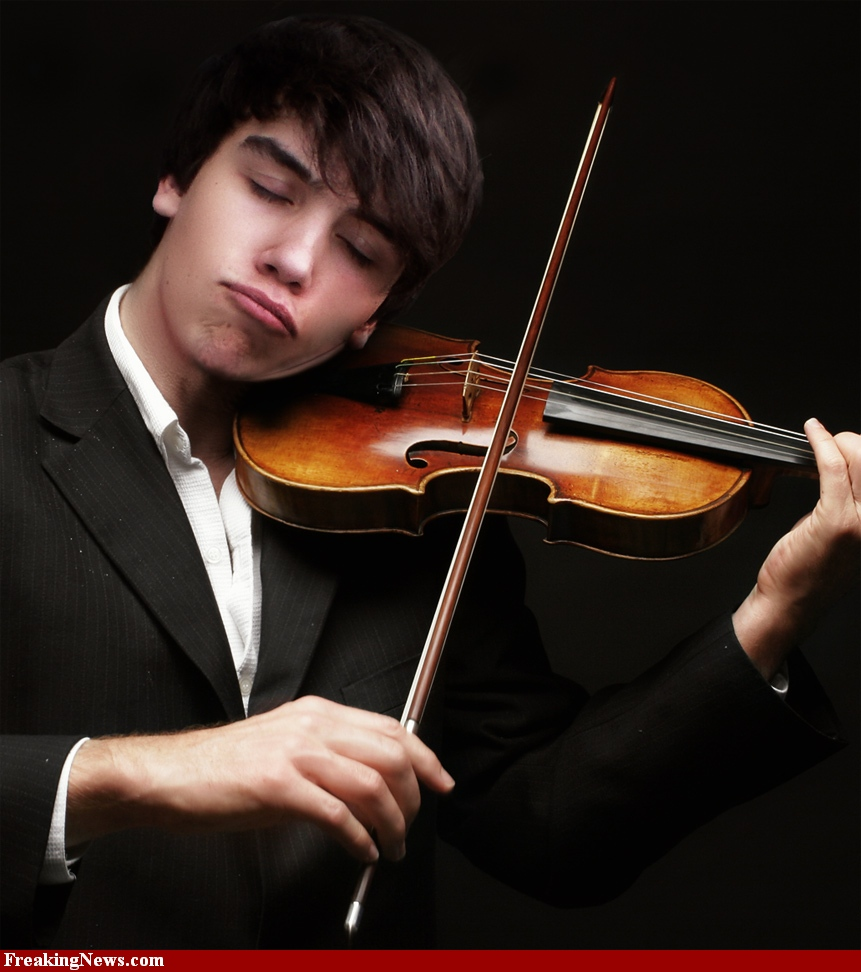 Playing-Violin-54981