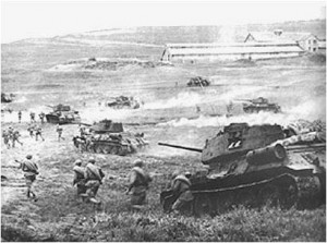 Kursk offers a Business Lesson against the Frontal Attack