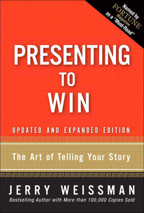 Best presentations book for 2013
