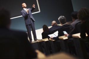 Do you know How to Give a Business Presentation