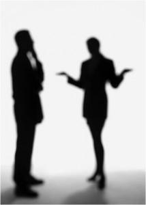 Presentation Gesture