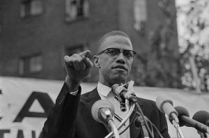Malcolm X Presentation