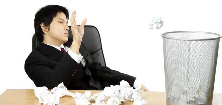 Business Presentation Topic