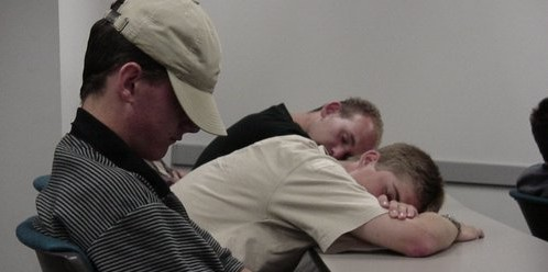 sleep audience2