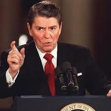Reagan-point-from-podium