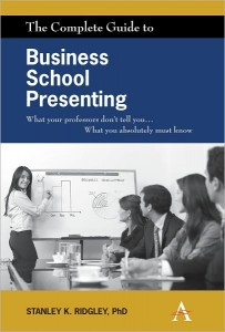 Your Business Presentation Guide