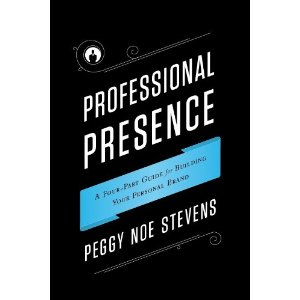 professional presence for competitive advantage