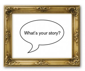 What's your Business Presentation Story?