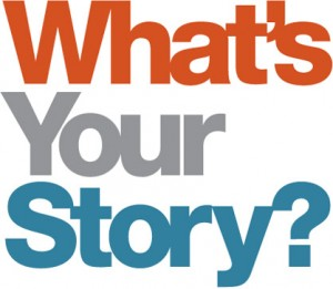 What's Your Business Presentation Story