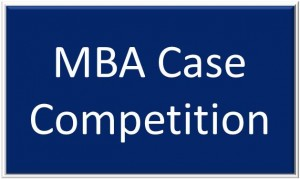 MBA Case Competition Basics