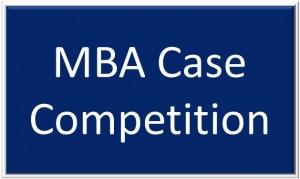 MBA Case Competition Basics