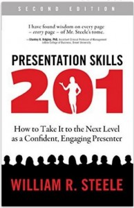 Steele Presenting of Presentations Skills