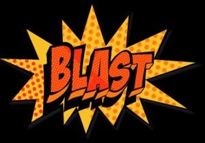 Especially Powerful Blast!